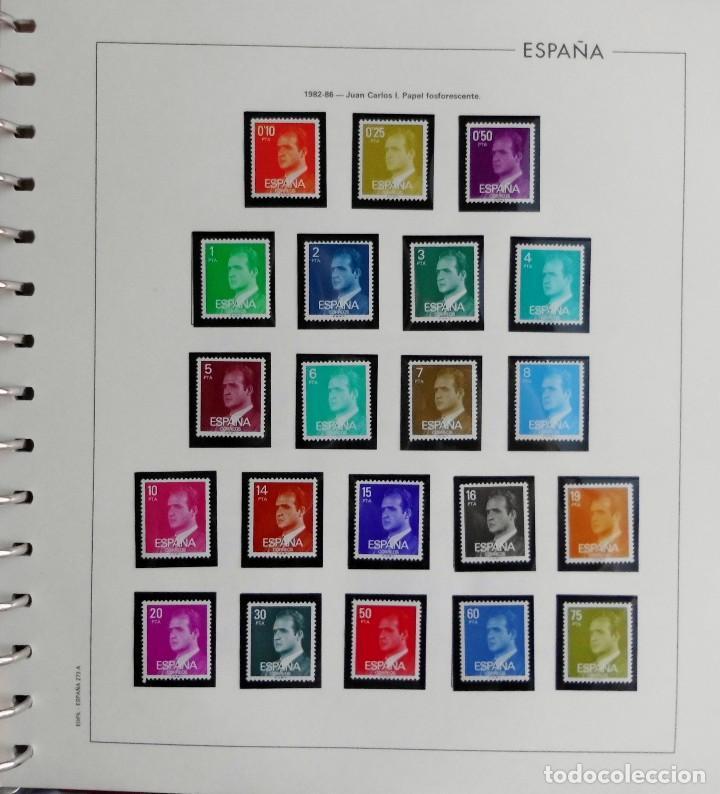 Sellos: COLECCIÓN ALBUM DE SELLOS ESPAÑA 1965 A 1973, 1974 A 1983 y 1984 A 1989, NUEVOS SIN FIJASELLOS ** - Foto 168 - 66903418