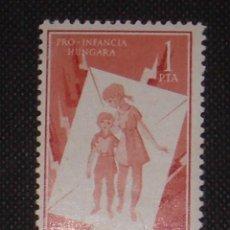 Sellos: USADO - EDIFIL 1204 - SPAIN 1956 /M. Lote 147239145