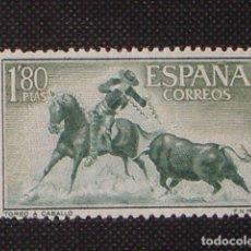 Sellos: USADO - EDIFIL 1264 - SPAIN 1960 /M. Lote 147239202