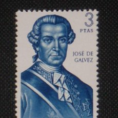 Francobolli: USADO - EDIFIL 1532 - SPAIN 1963 FORJADORES /M. Lote 180498652