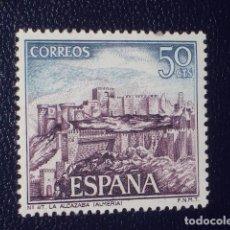 Sellos: USADO - EDIFIL 1982 - SPAIN 1970 SERIE TURISTICA /M. Lote 147239234