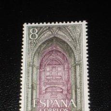 Sellos: USADO - EDIFIL 2112 - SPAIN 1972 MONASTERIO SANTO TOMAS AVILA /M. Lote 103838644