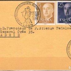 Sellos: 1956.- MADRID INTERIOR. Lote 77805621