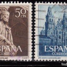 Sellos: 1954 EDIFIL Nº 1130 / 1131 . Lote 96553951