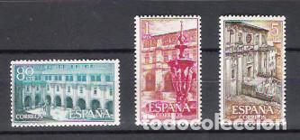 Sellos: España.Lote de series completas nuevas y sin circular, - Foto 2 - 103842447