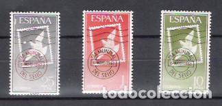 Sellos: España.Lote de series completas nuevas y sin circular, - Foto 3 - 103842447