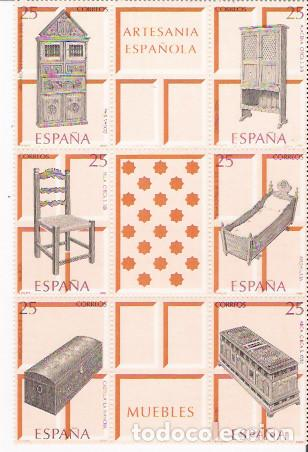 Sellos: España.Lote de series completas nuevas y sin circular, - Foto 4 - 103842447