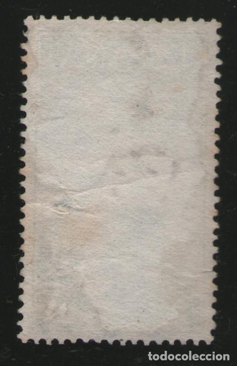 Sellos: 1953 LEGAZPI EDIFIL 1124 MATASELLADO - Foto 2 - 112077927