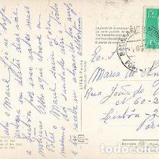 Sellos: ESPAÑA & MARCOFILIA, DESCARREGA DE SAL, ESTARREJA PORUGAL, BALNEARIO DE MONDARIZ, LISBOA 1972 (667). Lote 112087735
