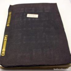 Sellos: GRAN COLECCION 878 SELLOS - 1954 - 1989 - SERIES COMPLETAS Y VARIADAS - FOTOS DE TODAS LAS PAGINAS. Lote 115353351