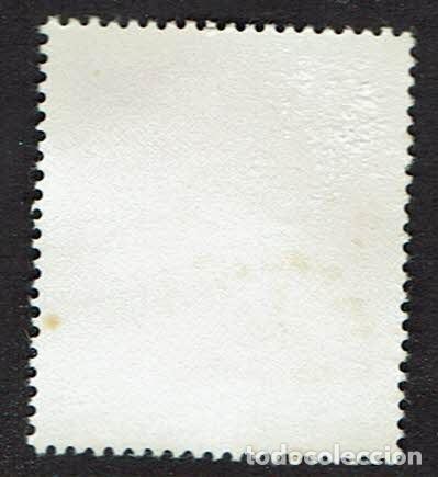 Sellos: MARIANO FORTUNY MARSAL. AÑO 1968. EDIFIL 1861. ÓXIDO. (4) - Foto 2 - 172808100