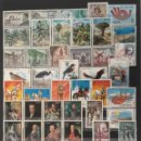 Sellos: 1973 ESPAÑA AÑO COMPLETO NUEVO SIN FIJASELLOS MNH** EDIFIL 2117/2166 VC. 18,65€. Lote 161299893