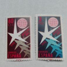 Sellos: ESPAÑA EDIFIL SELLO ** SPAIN STAMPS TIMBRE ESPAGNE BRIEFMARKE SPANIEN FRANCOBOLLI SPAGNA POSTIMER. Lote 124693327