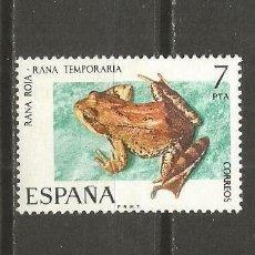 Sellos: ESPAÑA SELLO EDIFIL NUM. 2276 USADO. Lote 125351751
