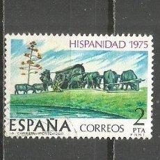 Sellos: ESPAÑA SELLO EDIFIL NUM. 2294 USADO. Lote 125351755