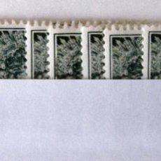 Sellos: EDIFIL 1598, 10 SERIES EN USADO.. Lote 132193270