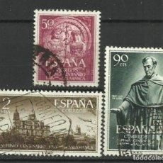 Sellos: ESPAÑA SELLO USADO 1953. Lote 134085846