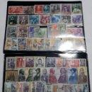 Sellos: ESPAÑA AÑO COMPLETO 1961 EN USADO. EDIFIL 1326 A 1405. Lote 137246550