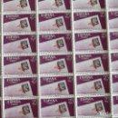 Sellos: EDIFIL 1723, 240 SELLOS EN 6 BLOQUES, NUEVOS, SIN CHARNELA, PERFECTOS.. Lote 138935610