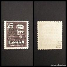 Sellos: ESPAÑA.AÑO 1950.VISITA DEL CAUDILLO A CANARIAS. Lote 143766506