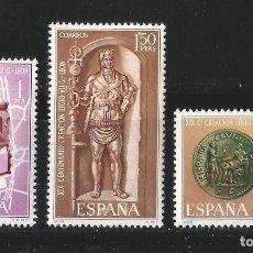 Sellos: ESPAÑA - 1968 - XIX CENTYENARIO LEGION VII. Lote 148227594