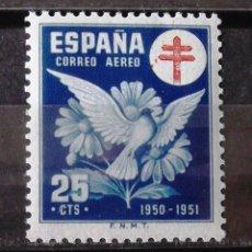 Sellos: EDIFIL 1087, NUEVO, SIN CH. PRO TUBERCULOSOS.. Lote 152531862