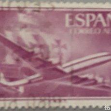 Sellos: SELLO ESPAÑA EDIFIL N°1178 NAO SANTA MARÍA Y AVIÓN. Lote 153512032