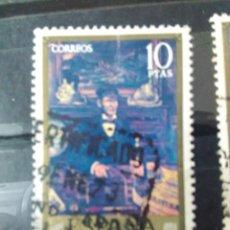 Sellos: EDIFIL 2082 DE LA SERIE: SOLANA. DIA DELSELLO. AÑO 1972. Lote 155891906