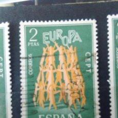 Sellos: EDIFIL 2090 DE LA SERIE: EUROPA. AÑO 1972. Lote 155898230