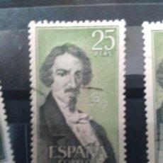 Sellos: EDIFIL 2072 DE LA SERIE: PERSONAJES ESPAÑOLES. AÑO 1972. Lote 155901070