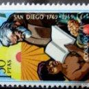 Sellos: SELLOS ESPAÑA 1969 - FOTO 050 Nº 1932 NUEVO. Lote 160415130