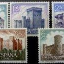 Sellos: SELLOS ESPAÑA 1969 - FOTO 051 - Nº 1927 - COMPLETA, NUEVO. Lote 160415326
