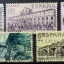 Sellos: SELLOS ESPAÑA 1969 - FOTO 053 - Nº 1939, COMPLETA USADO. Lote 160415634