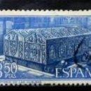 Sellos: SELLOS ESPAÑA 1969 - FOTO 054 - Nº 1946 - COMPLETA USADO. Lote 160415758