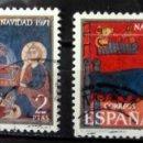 Sellos: SELLOS ESPAÑA 1971- FOTO 059 - Nº 2061 COMPLETA,USADO. Lote 160417946
