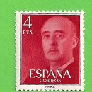 Sellos: EDIFIL 2225. GENERAL FRANCO. (1974-75).** NUEVO SIN FIJASELLOS.. Lote 160983618