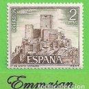 Sellos: EDIFIL 2094. CASTILLOS DE ESPAÑA - SANTA CATALINA, JAÉN. (1972).** NUEVO SIN FIJASELLOS.. Lote 161085954