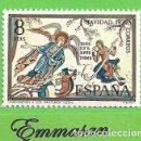 Sellos: EDIFIL 2116. NAVIDAD - PINTURAS DE LA BASÍLICA DE SAN ISIDORO, LEÓN. (1972).** NUEVO SIN FIJASELLOS.. Lote 161091414