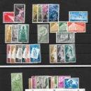 Sellos: ESPAÑA. AÑOS 1956 - 1957 Y 1956.. Lote 161113602