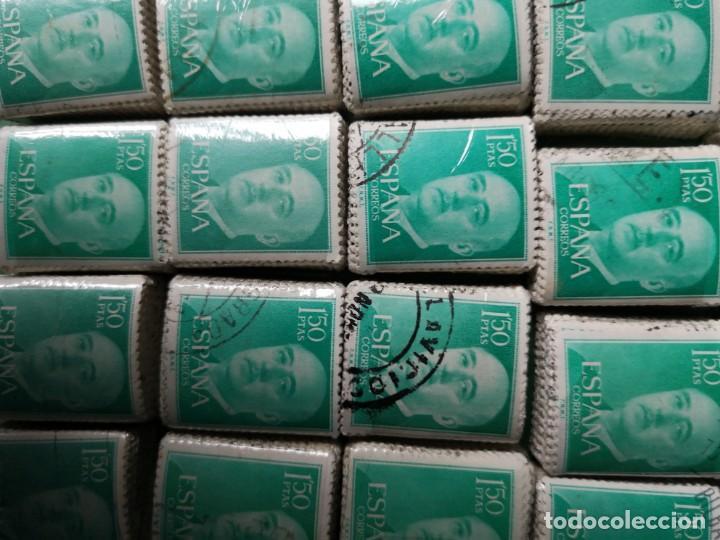 Sellos: Más 5500 sellos usados Franco 1956 - Foto 4 - 161126234