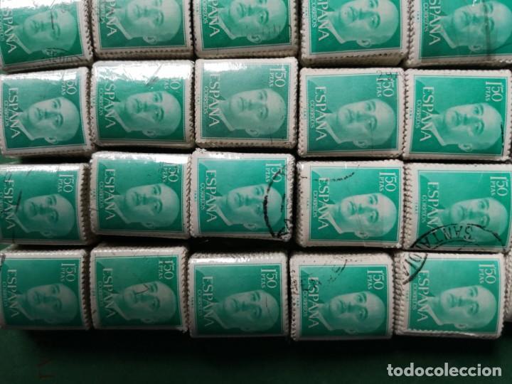 Sellos: Más 5500 sellos usados Franco 1956 - Foto 5 - 161126234