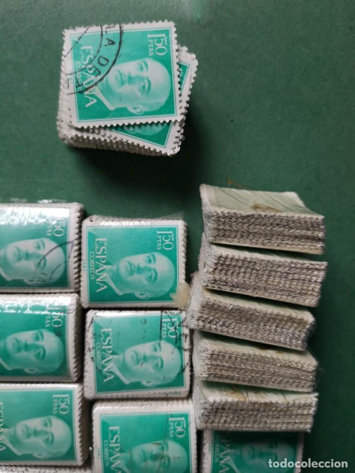 Sellos: Más 5500 sellos usados Franco 1956 - Foto 7 - 161126234