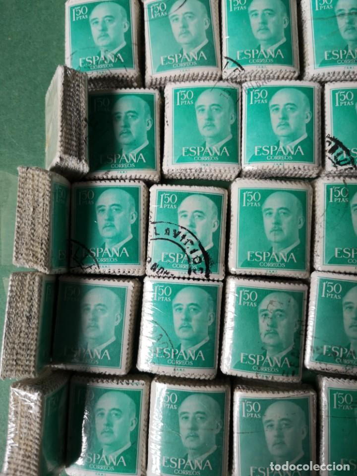 Sellos: Más 5500 sellos usados Franco 1956 - Foto 8 - 161126234