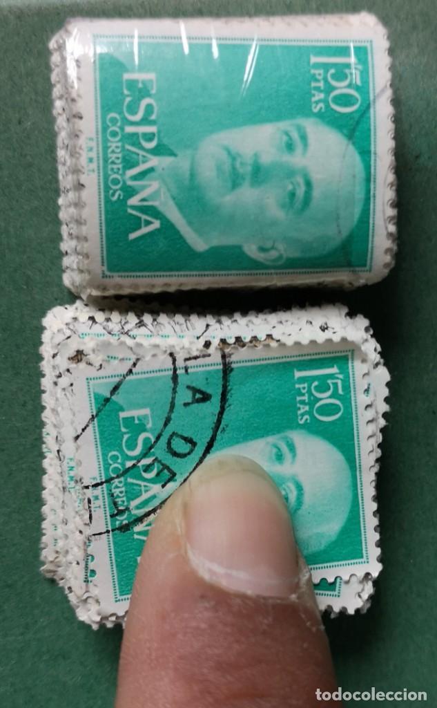 Sellos: Más 5500 sellos usados Franco 1956 - Foto 10 - 161126234