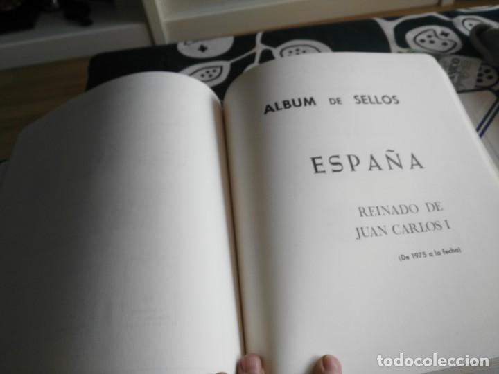 Sellos: ALBUM DE SELLOS CON 268 USADOS 1950 -1981 - Foto 13 - 170425192
