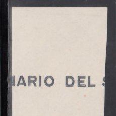 Sellos: ESPAÑA,1950 EDIFIL Nº 1081 /**/, CENTENARIO DEL SELLO ESPAÑOL, BORDE DE HOJA.. Lote 170562540