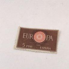 Sellos: SELLO EUROPA 5 PTAS CEPT (STAMP). Lote 176177674