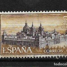 Sellos: ESPAÑA 1961 EDIFIL 1386 USADO - 3/6. Lote 187533273