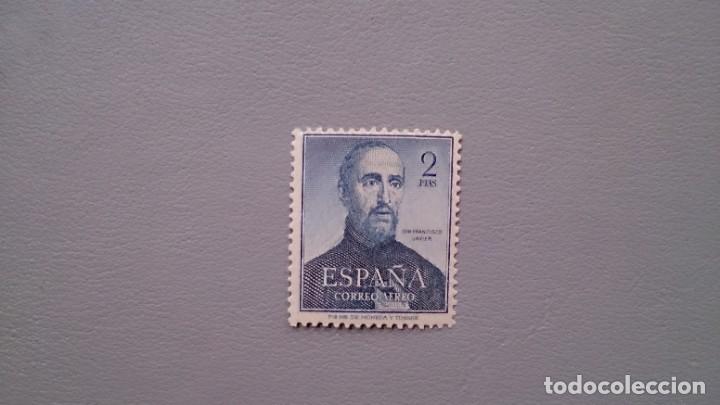ESPAÑA - 1952 - EDIFIL 1118 - MNH** - NUEVO - SAN FRANCISCO JAVIER - VALOR CATALOGO 112€. (Sellos - España - II Centenario De 1.950 a 1.975 - Nuevos)