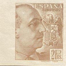Sellos: ESPAÑA SELLO Nº 932S. Lote 194561728